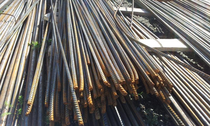 Арматура стальная строительная в наличии на базе металла. Онлайн заказ арматуры на сайте. Цены арматура с доставкой.