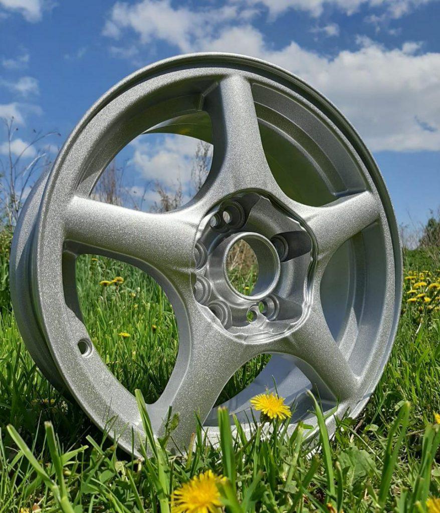 Покраска литых дисков в Первоуральске